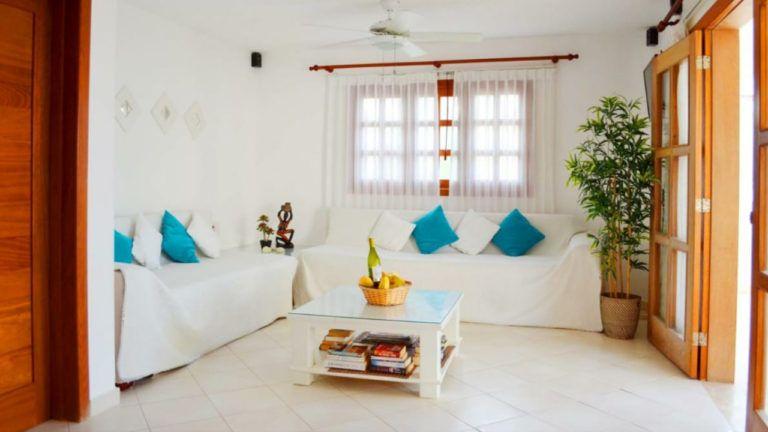 Apartamento en Los Corales