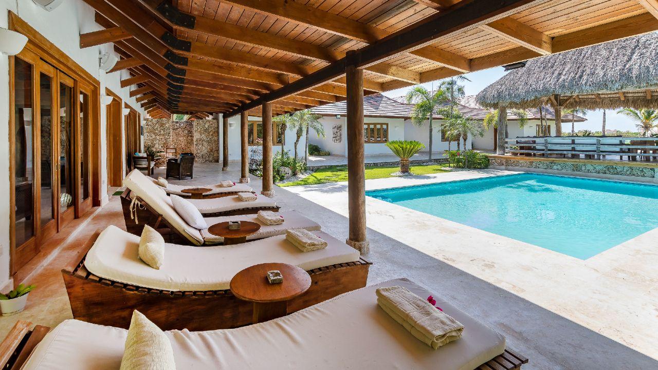 Villa Palma en Cap Cana